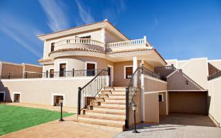 Villa de 3 habitaciones en San Javier - BM7344
