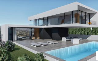 Villa de 3 habitaciones en Pilar de la Horadada  - RP117534