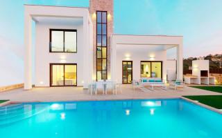 Villa de 3 habitaciones en Algorfa  - PT6718
