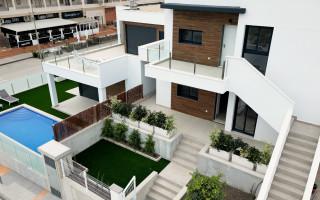 Villas en Altea, 4 dormitorios, area 368 m<sup>2</sup> - AAT118504