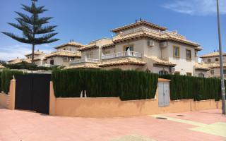 Villas en Castalla, Costa Blanca - AGI115447
