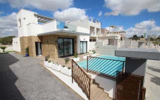 Villas en Ciudad Quesada, area 148 m<sup>2</sup> - AT115123