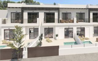 Villas en Ciudad Quesada, area 185 m<sup>2</sup> - AT7260