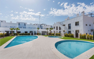Villas en Ciudad Quesada, Costa Blanca - AT7254