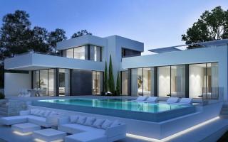 Villas en Ciudad Quesada, Espana - AT115925