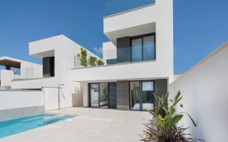 Villa de 3 habitaciones en Dehesa de Campoamor  - AGI6102