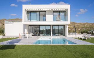 Villas en Dehesa de Campoamor, 4 dormitorios, 197 m<sup>2</sup> - AGI115707
