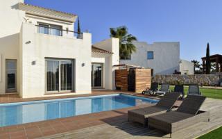 Villa de 3 habitaciones en Finestrat  - EH115891