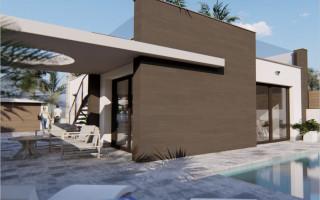 Villa de 4 habitaciones en Lorca  - AGI115518