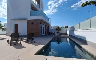 3 bedroom Villa in Daya Nueva  - PSS1111601