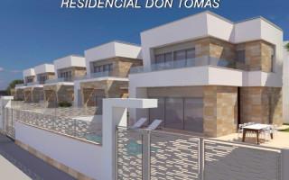 Appartement de 3 chambres à Finestrat - MS115105
