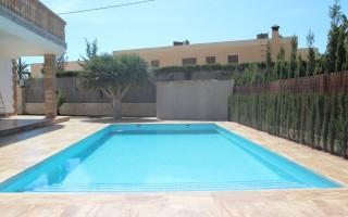 Penthouse de 3 chambres à La Vila Joiosa - QUA8648