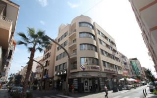 Appartement de 2 chambres à La Vila Joiosa - QUA8614