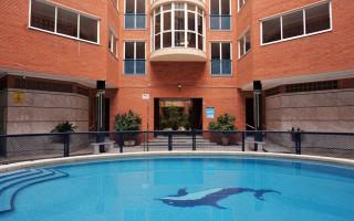 Appartement de 2 chambres à Los Dolses - MN6814