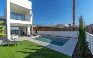 Appartement de 2 chambres à Playa Flamenca - TM117593