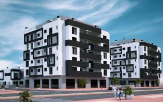 Appartement de 2 chambres à Benidorm - TM116976