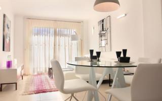 2 bedroom Apartment in Altea - TE3903