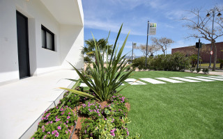 3 bedroom Apartment in Finestrat  - CAM114951