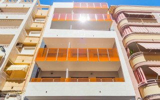 2 bedroom Apartment in Finestrat  - MS115113