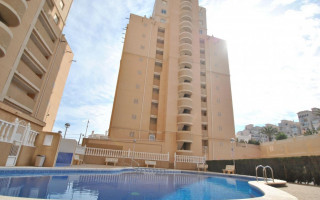 3 bedroom Apartment in Mil Palmeras  - SR114458