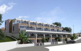 3 bedroom Apartment in Pilar de la Horadada - MG2801
