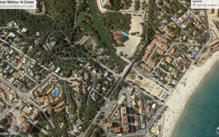 3 bedroom Apartment in Punta Prima  - TRI114793