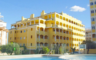 3 bedroom Apartment in Punta Prima  - GD113880