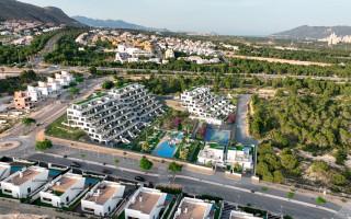 4 bedroom Apartment in Torre de la Horadada  - CC119586