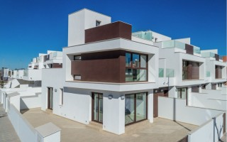 3 bedroom Apartment in Torre de la Horadada  - ZP116037