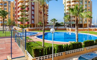 2 bedroom Apartment in Calpe  - SOL116474