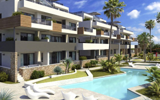 3 bedroom Apartment in Punta Prima  - GD114498