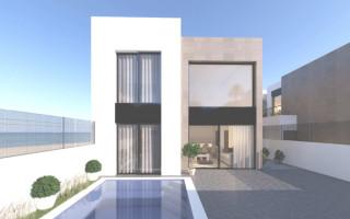 2 bedroom Duplex in Denia  - CZS118637