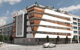 2 bedroom Duplex in Finestrat  - CAM117671