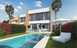 5 bedroom Villa in Benissa - TZ7349