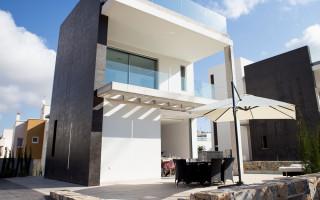 4 bedroom Villa in Dehesa de Campoamor  - AGI115684