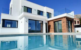3 bedroom Villa in Dehesa de Campoamor  - AGI115705
