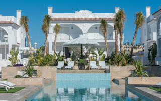 3 bedroom Villa in Finestrat  - UBA116676