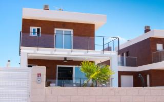 4 bedroom Villa in Gran Alacant - MAS119362