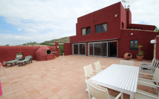 3 bedroom Villa in Los Montesinos - HQH113965