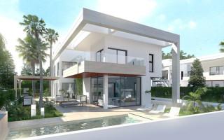 3 bedroom Villa in Orihuela Costa - YH7767