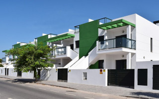 3 bedroom Villa in Pilar de la Horadada  - GU115309
