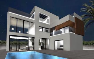 3 bedroom Villa in Polop - WF115059