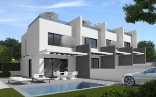 3 bedroom Villa in San Javier - TN8654