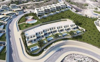 3 bedroom Villa in San Miguel de Salinas - GEO5817