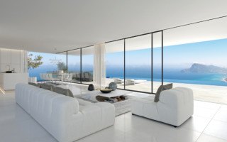 3 bedroom Villa in Villamartin  - LH6479
