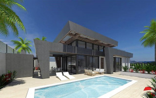 3 bedrooms Villa in Torrevieja  - GVS114469