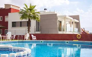 3 bedroom Villa in Ciudad Quesada - AT7258