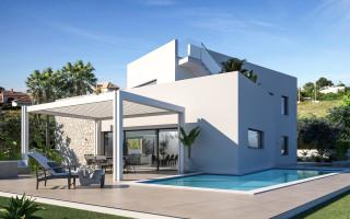3 bedroom Villa in La Manga  - GRI119485