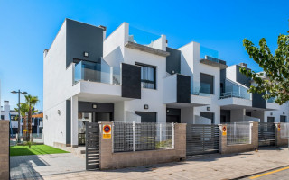 2 bedroom Penthouse in Guardamar del Segura  - AT115142