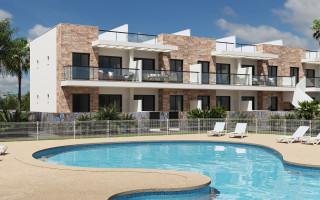 3 bedroom Penthouse in Oliva  - CHG117745